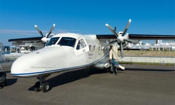 Dornier 228-200