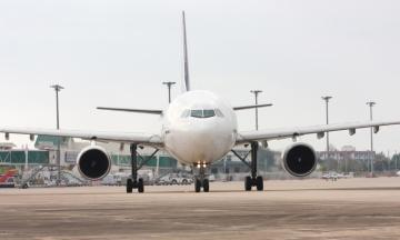 Airbus A300B4-600