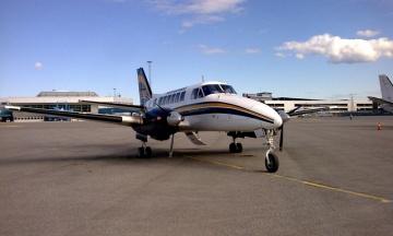 Beechcraft Beech 99