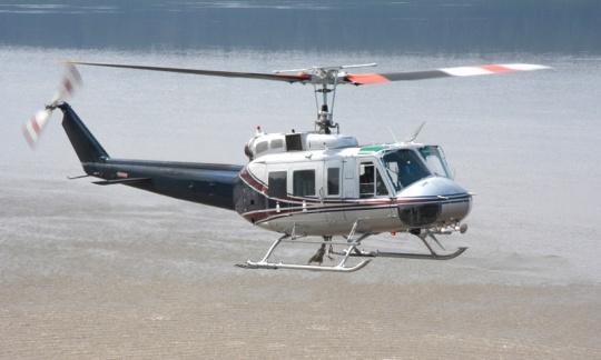 Bell 204/205