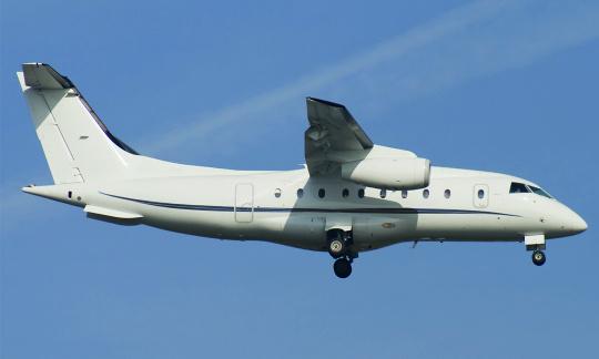 Dornier Jet 328-300