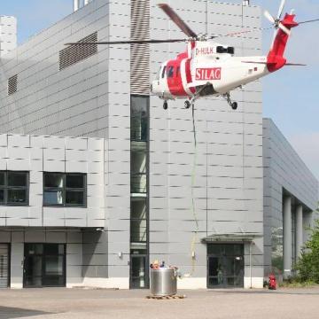 helikopter kran
