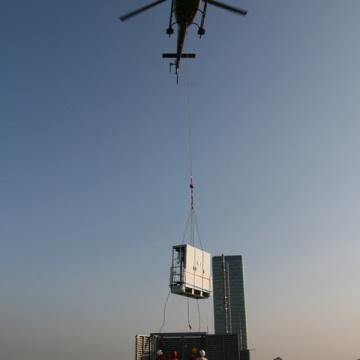 helikopter lastenhbe