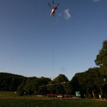 lastenhelikopter