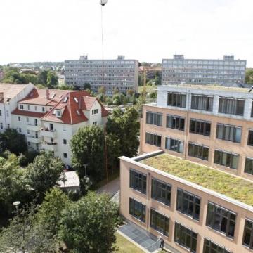 Klimageräte-Montage in Erfurt