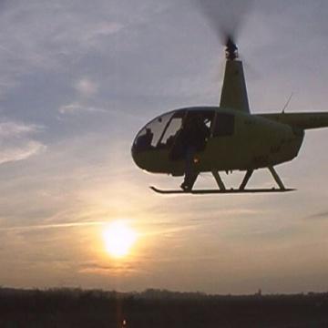 helikopter selberfliegen