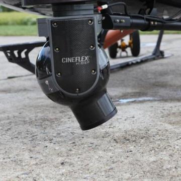 Cineflexeinsatz in Dänemark