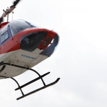 Messeshuttle & Rundflugevent
