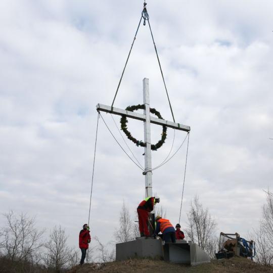 Lastenflug Osthalde Ahlen